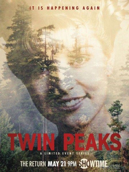 Thị trấn Twin Peaks 2017 (Phần 1) - Đang cập nhật.