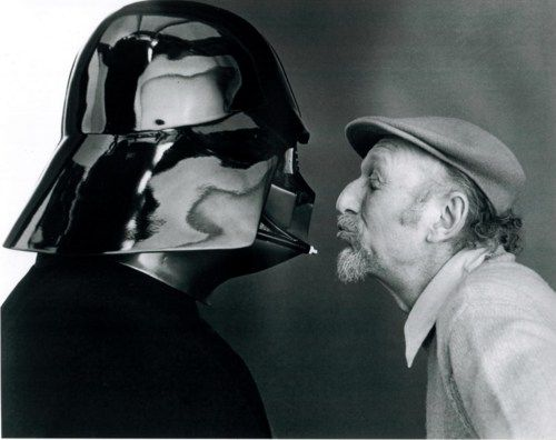 ✿ Director Irvin Kershner ~ Mr. Kershner best known as the director of the Star Wars sequel The Empire Strikes Back, has died in Los Angeles after a long illness at the age of 87.  ✿