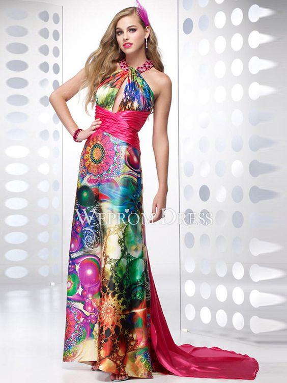 Long dress stores galleria