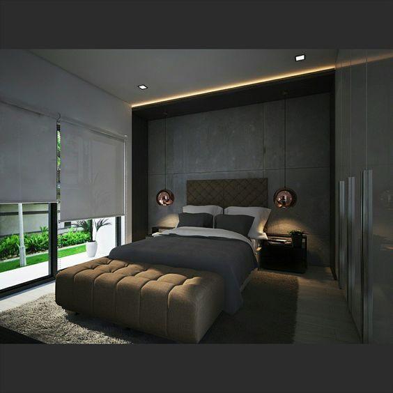 minotti tv unit - Google Search Hotel Guest Bedroom Pinterest - mondo paolo schlafzimmer