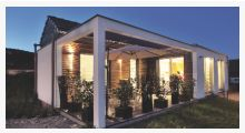 legnocube modulhaus minihaus mikrohaus pinterest haus. Black Bedroom Furniture Sets. Home Design Ideas