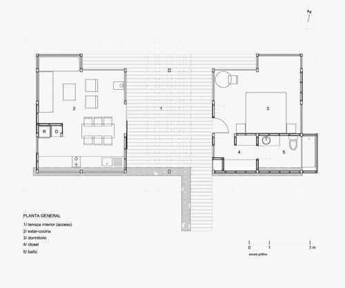 Dogtrot House Plans Modern House Floor Plans Tiny House Floor