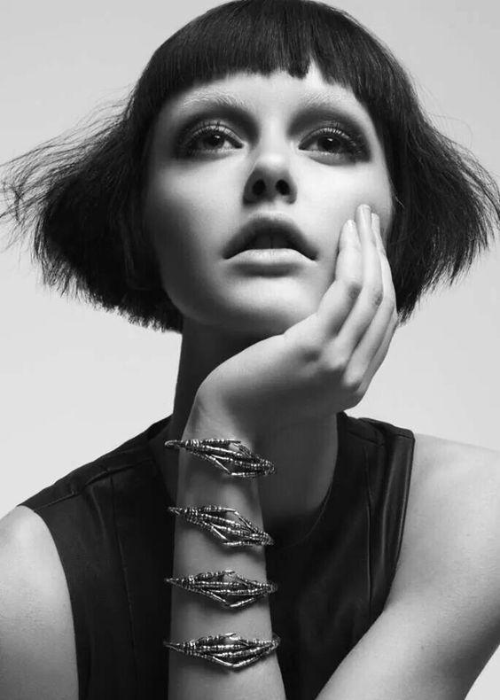Shaka bracelet by Canadian Jewellery brand Harakiri