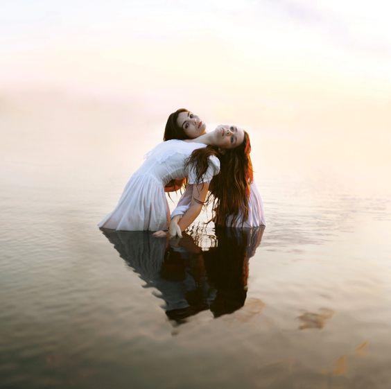 River Sisters / Masha Sardari