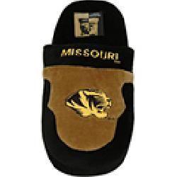 ComfyFeet Missouri Tigers Slip On Slippers