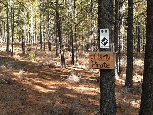 phil's trail, Mountain biking in bend oregon