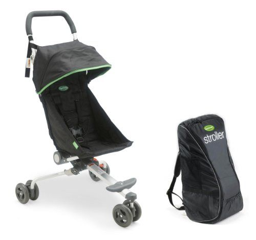 GB Debuts Their Ultra Light, Compact Pockit Stroller! | IN THE ...