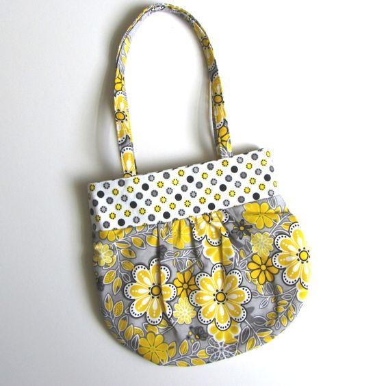 Small Market Bag