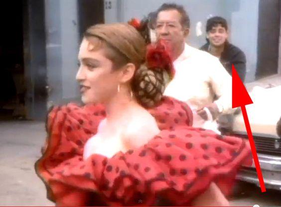 День рождения песни 147. Madonna - La Isla Bonita