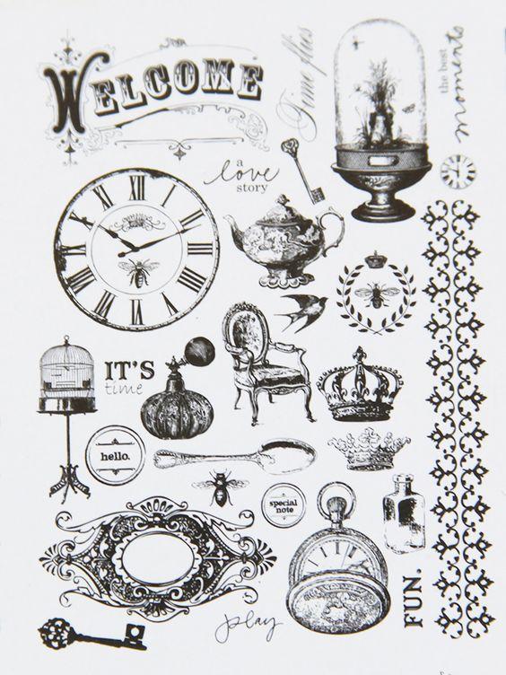 Creare scritte vintage cerca con google progetti da for Scritte vintage