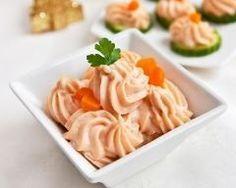 Chantilly au saumon (facile, rapide) - Une recette CuisineAZ