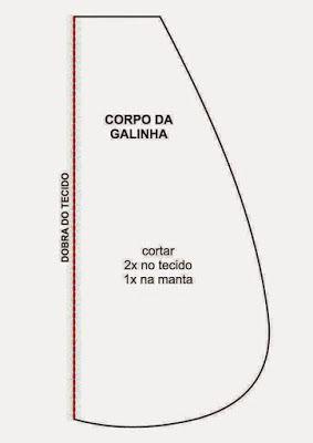Atelie Cantinho DA ARTE: PUXA SACO