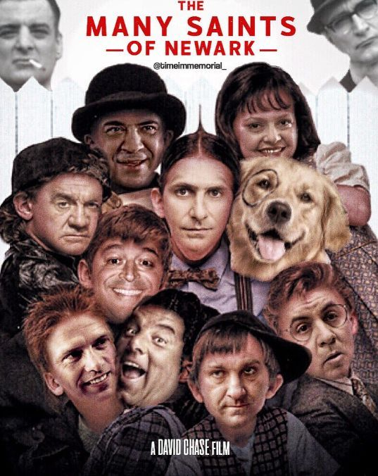 The Many Saints Of Newark Full Cast Upcoming Movies Movies To Watch Movie Trailers