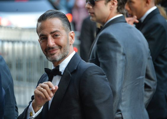 One and Only Marc Jacobs