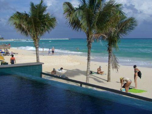 Vacation Home Luna Encantada. #vacation #holiday #adventure #vacationrental #PlayaDelCarmen