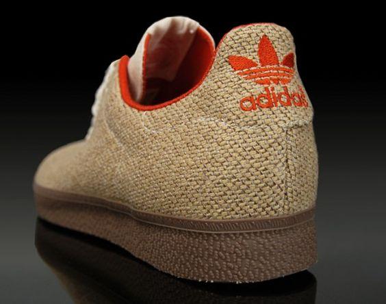 Adidas Gazelle Hemp