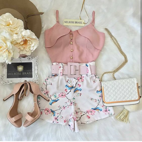 Fashionable Casual Style Ideas