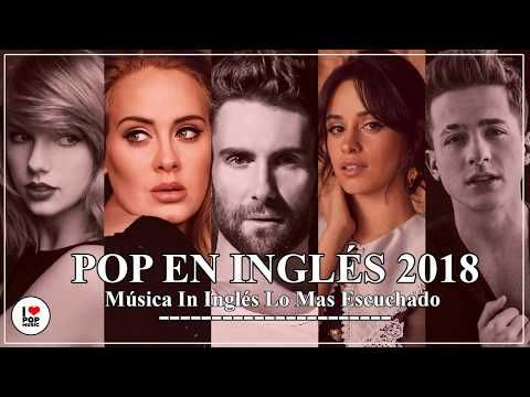 Música En Inglés 2019 2019 Las Mejores Canciones Pop En Inglés Mix Pop En Ingles Youtube Youtube Singing Movie Posters