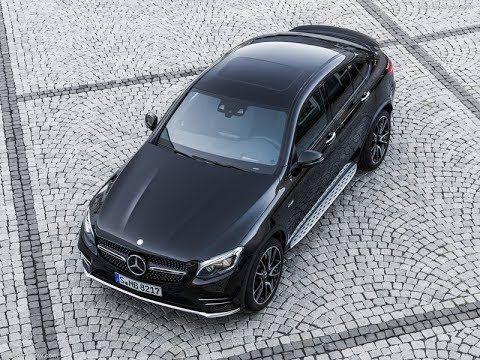 2018 Mercedes Benz Amg Glc 43 Coupe Design Studio New Mercedes Amg Mercedes Amg Mercedes Benz Amg