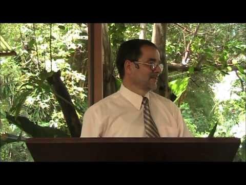 1-LA DEIDAD DE CRISTO PARTE 1-PASTOR VÍCTOR H. VENEGAS - YouTube