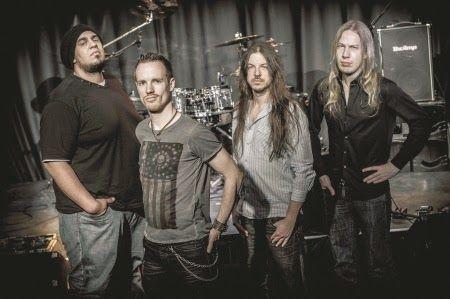 New-Metal-Media der Blog: Ankündigung für die Konzerte von 21 Octayne #news #tour #metal