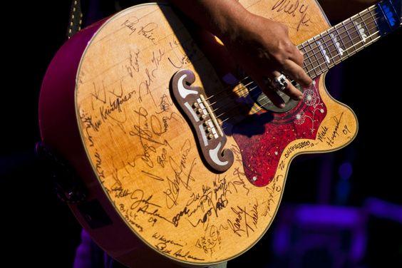 Jamey Johnson Guitar Chords