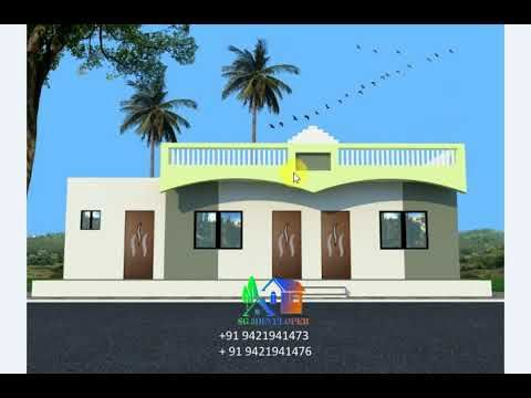 Pin By Prashantgajhans On Architecture House Modern Small House Design Village House Design Front Elevation Designs
