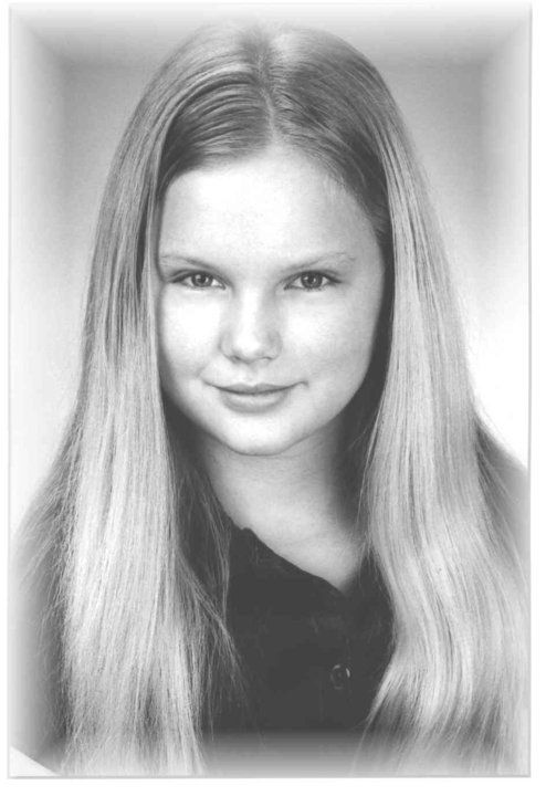 If you guessed Taylor Swift, you'd be right.