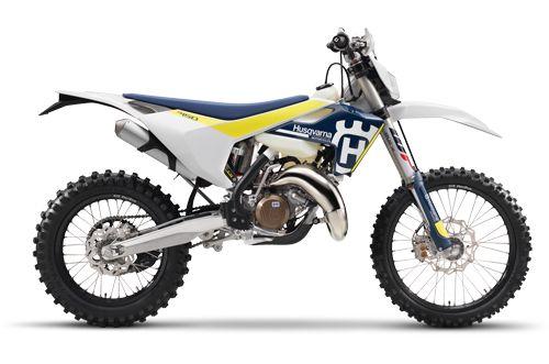 Husqvarna Te 150 149cc Motor Monocilíndrico De 2 Tiempos Transmisión 6 Velocidades Freno Delantero Disco De Freno Con Niños En Moto Venta De Motos Motos