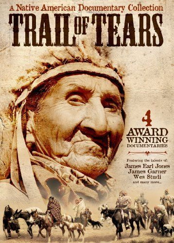 Trail of Tears - A Native American Documentary Collection - I live right off of the trail of tears that runs up through Missouri.