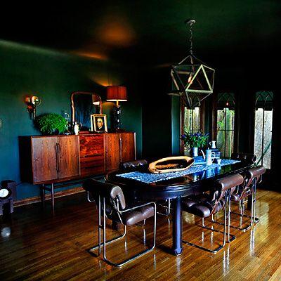 Oscuro, Aparadores and Colores on Pinterest