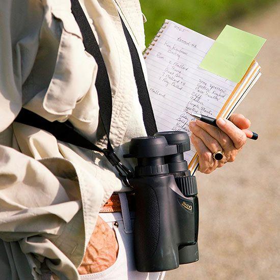 Tip #9 Keep a Journal