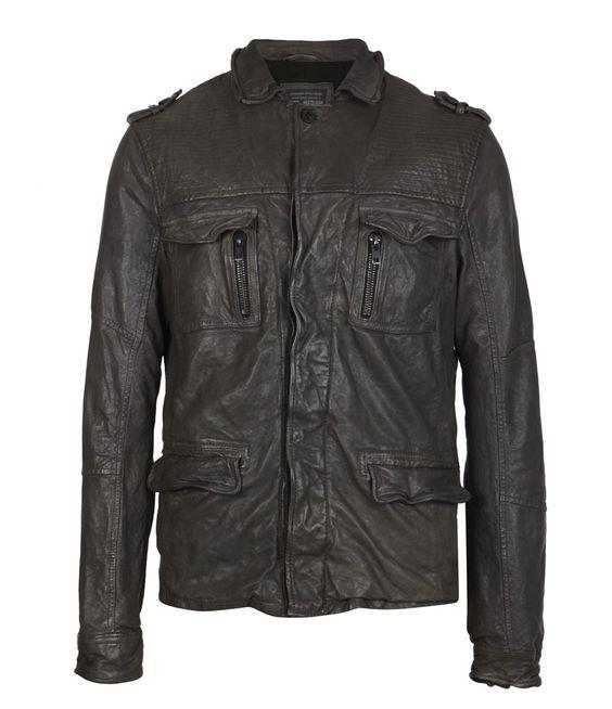 Viper Jacket. $520