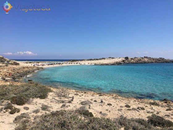 Praias em Karpathos, na Grécia