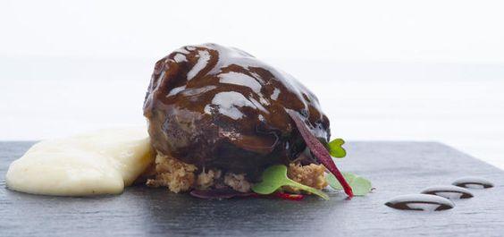 Pongamos que hablo de Madrid y de sus restaurantes (I). Blogs de Los Gastrogatos