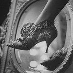 Roger Vivier-Christian Dior by Classic Style of Fashion (Second)