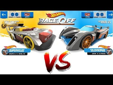Hot Wheels Race Off Two Timer Vs 24 Ours Lelevs 57 58 59 60 Youtube Hot Wheels Races Hot Wheels Racing