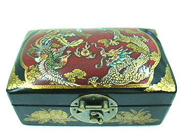 imperial treasure box with dragon and phoenix at feng shui bestbuy usd6888 buy feng shui feng shui