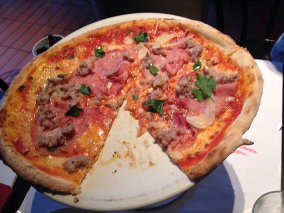 Enopizzeria – Neutral Bay | Aussie Food Blogger