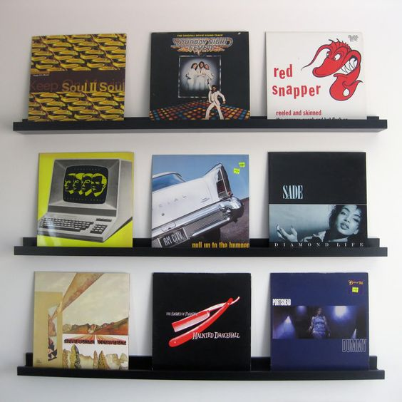 """Vinyl Wall Art that you already bought"" by Matt Simner 