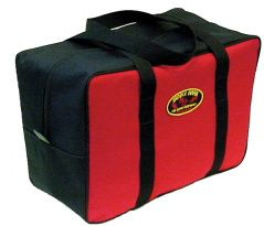 Meece Saddlery - Youth Gear Bag by Saddle Barn, $43.95 (http://www.meecesaddlery.com/youth-gear-bag-by-saddle-barn/)