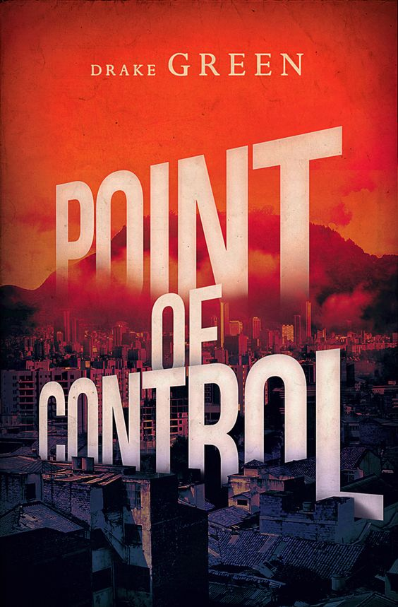 Point of Control by Drake Green 75