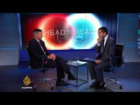 Top General Admitting That Obama Knowingly Armed ISIS! How Is This Not Blatant Treason?   800 Whistleblower