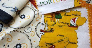 Onde comprar lembrancinhas de viagem em Portugal?