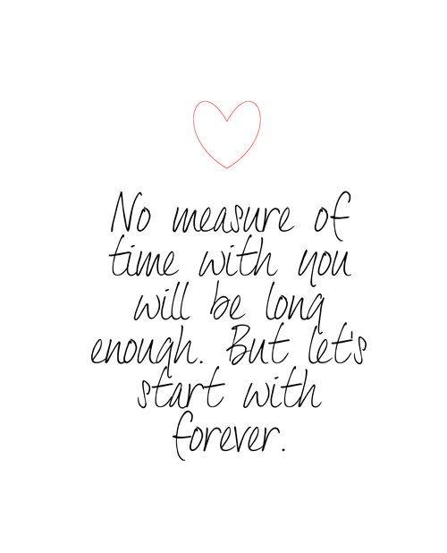 Twilight Love Quote