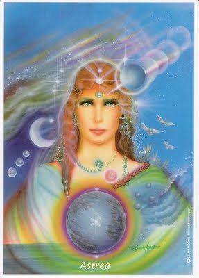 @solitalo La Amada Astrea, Diosa de la Pureza, es un Ser de Luz, perteneciente al Cuarto Rayo de Dios (Llama Blanca), complemento Divino del Amado Elohim Claridad. Uno de los servicios a la Vida qu...