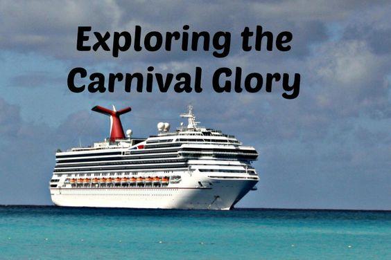 Carnival Cruise Glory Wifi 2018  Punchaoscom