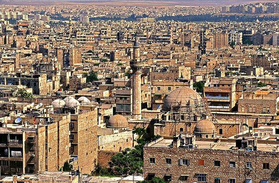Syria: Earth Everyday Houses, East North Africa Lived, Syria سوريا, Beautiful, Syria Places, Arabic Gastronomy, Middle East North