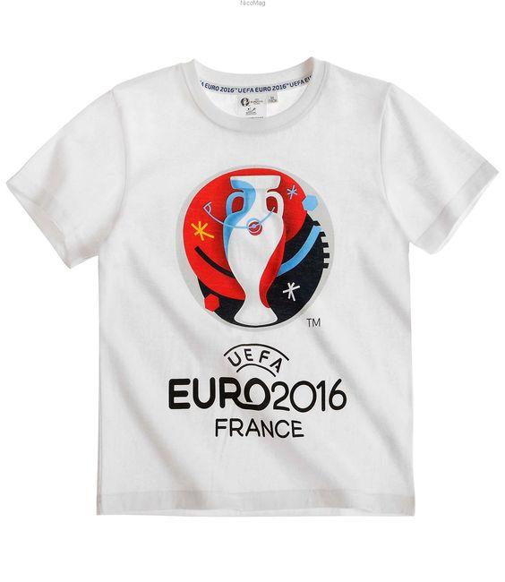 Koszulka Euro 2016 B Chlopiec Mens Tops Mens Tshirts T Shirt