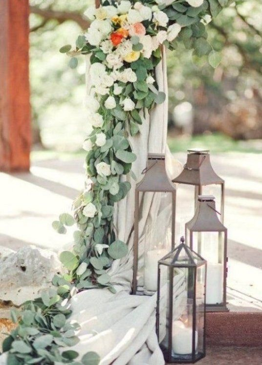 How To Settle On Your House Decor In 2020 Lantern Decor Wedding